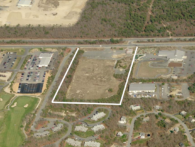 Largest Land Site Available on the Upper Cape!