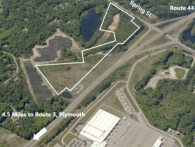 Commercial Lots Available