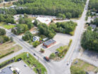 Wareham-2196-Cran-hwy-Aerial-with-intersection